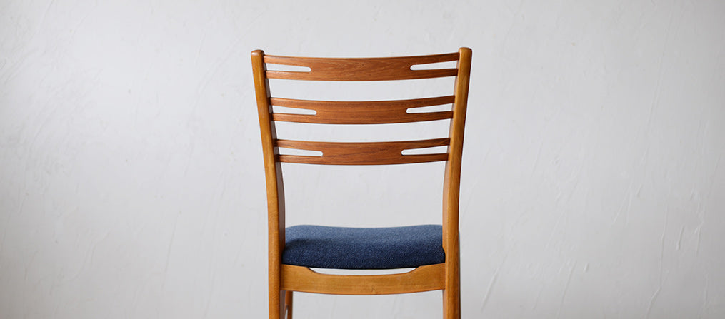 Dining Chair R212D634A_デザイン