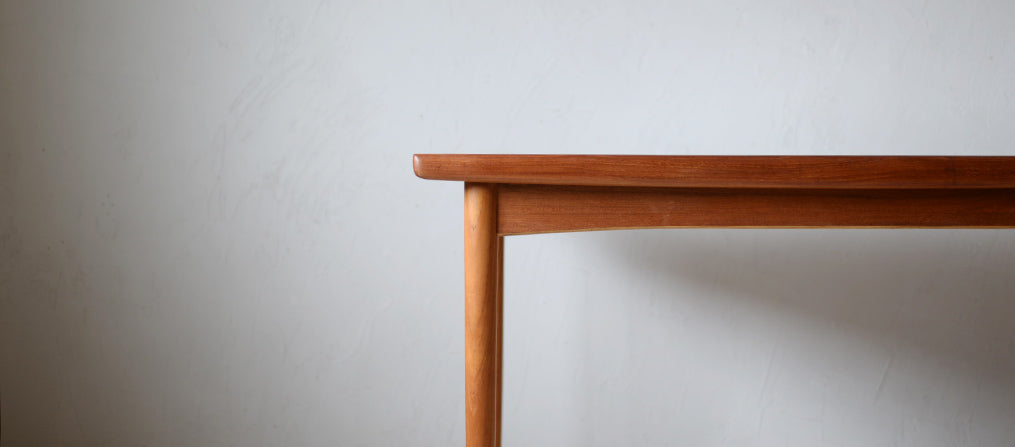 Dining Table R212K003_デザイン
