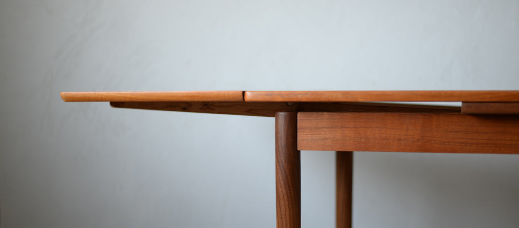 Dining Table D-R303D116_デザイン