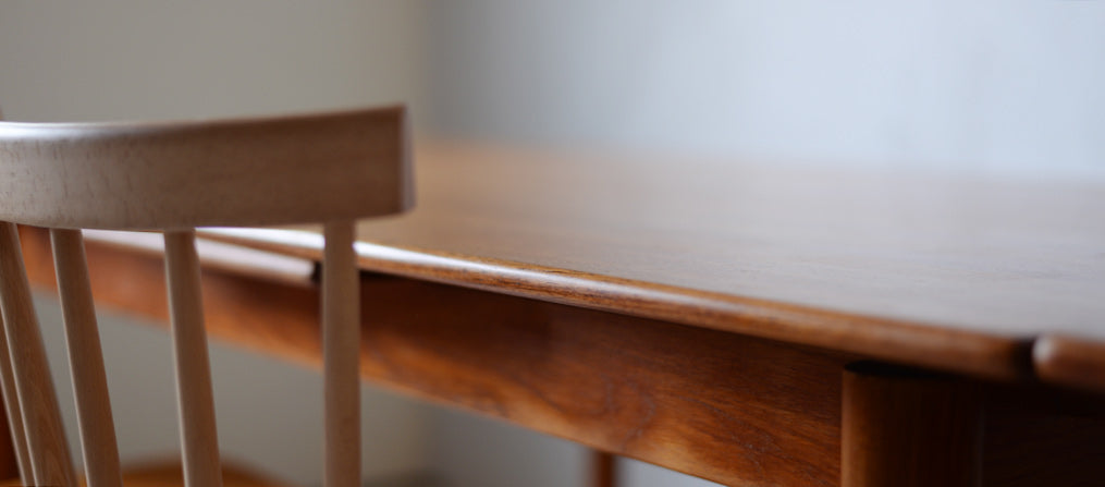 Dining Table D-R303D119_デザイン