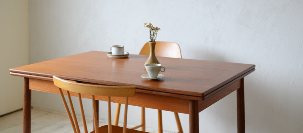 Dining Table D-R307D206_デザイン
