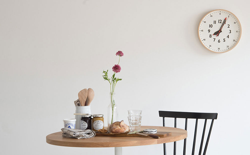 Round Cafe Table Φ700