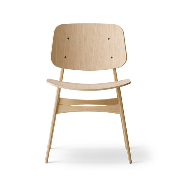 Soborg Chair Model 3050