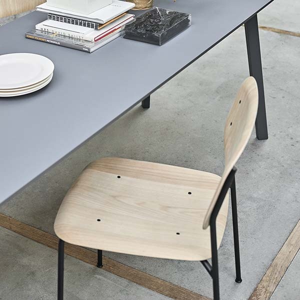 SOFT EDGE CHAIR 10