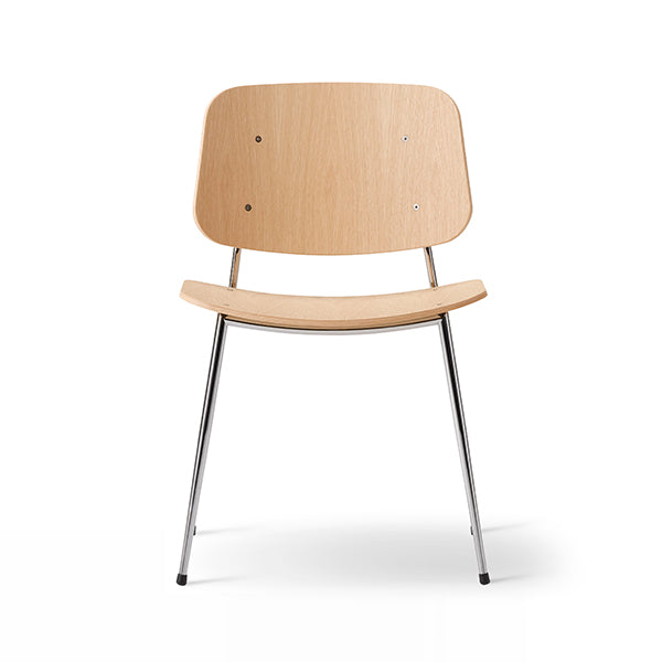 Soborg Chair Model 3060