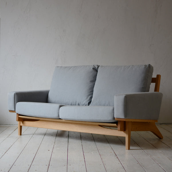 Newnormal Low Sofa 2P