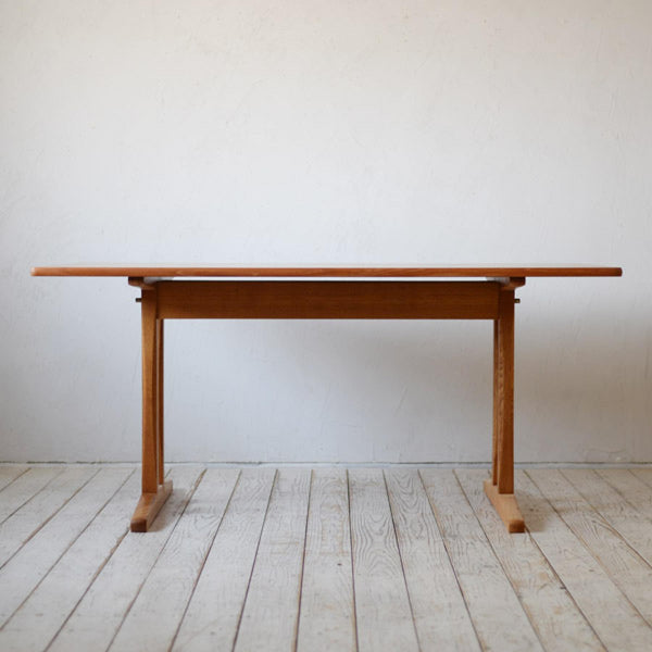 Borge Mogensen C18 Dining Table D-R212D633
