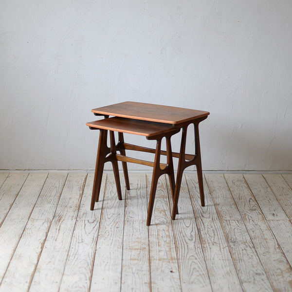 Erling Torvits Nest Table D-R204D318