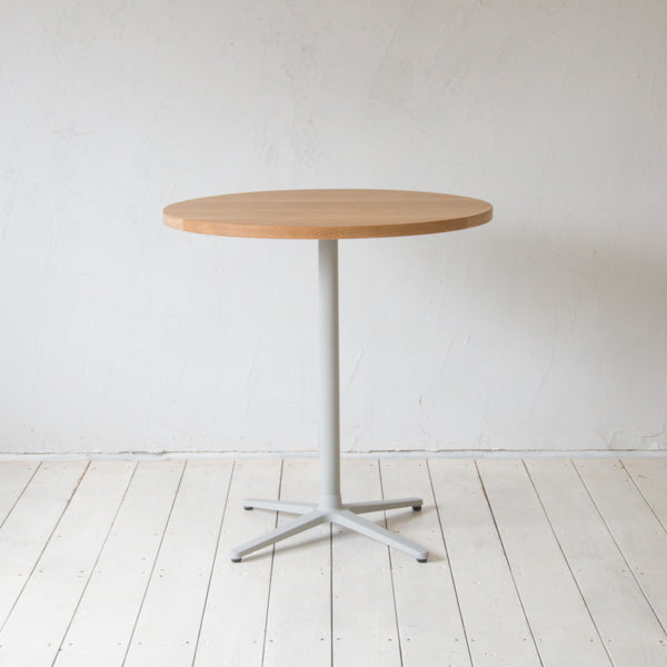 Round Cafe Table 700