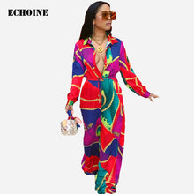 Load image into Gallery viewer, Women Long Sleeve Wide Leg Romper Jumpsuit