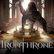 Buy Irone Throne Account
