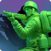 Buy Army Men Strike Account