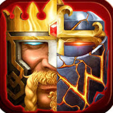 Buy Clash of Kings Account