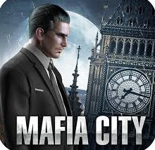 Buy Mafia City Account