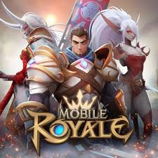 Buy Mobile Royale Account