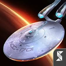 Buy Star Trek Fleet Command Account
