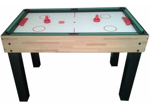 Futbolin 4 En 1 - Ping Pong - Pool- Hockey