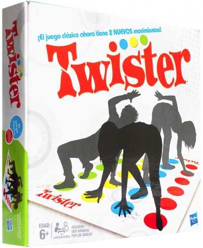 Twister Habro Gaming