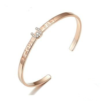 Gold Chic Ladies Bangles | Fashionable Gold Bangles