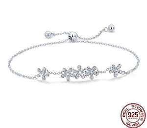Luminous Daisy Flower Bracelets