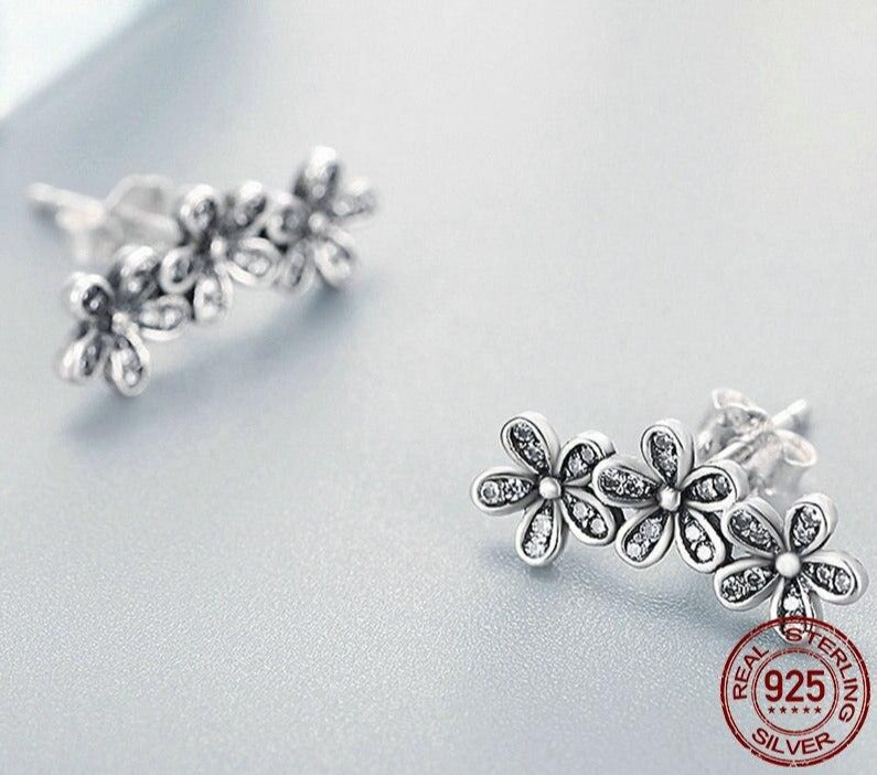 Dazzling Daisies Earrings