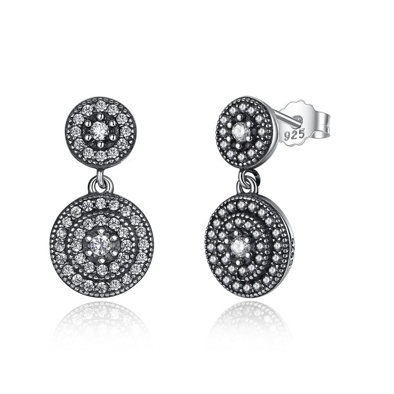 Radiant Elegance Earrings