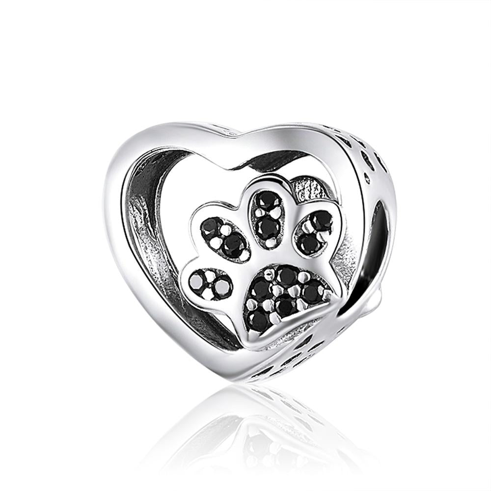 Heart-shape Charm