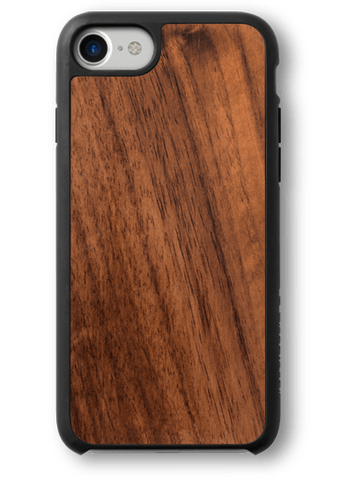 7 Plus Zebrawood