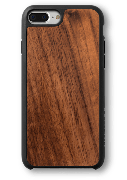 7 Plus Walnut