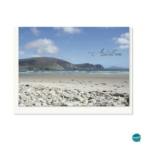 Achill Island Photographic 10 cards box set