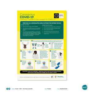 Covid-19 Information products