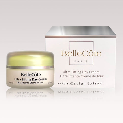 BelleCote Ultra Lifting Day Cream