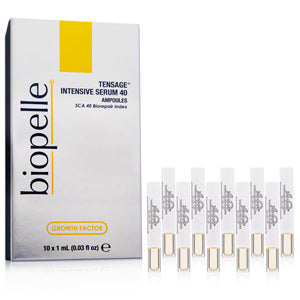 Biopelle Tensage Intensive Serum 40 (10 ampoules)