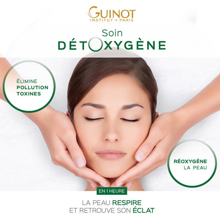 New! Detoxgene Treatment