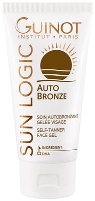 Guinot Self-Tanning Face Gel (1.69oz)