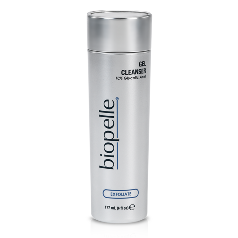 Biopelle Exfoliate Gel Cleanser (6 fl oz.)