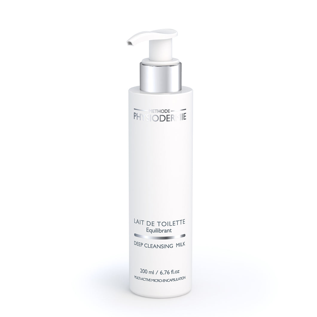 Physiodermie Deep Cleansing Milk