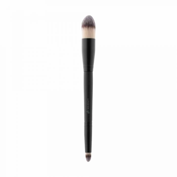 glo Minerals 109 Dual Foundation/Camouflage Brush