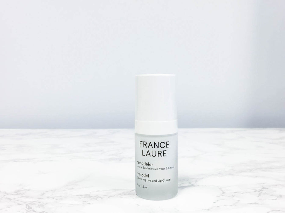 France Laure - Enhancing Eye & Lip Cream | Remodel