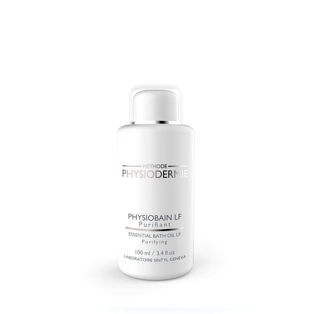 Physiodermie Purifying Bath Oil (LF)