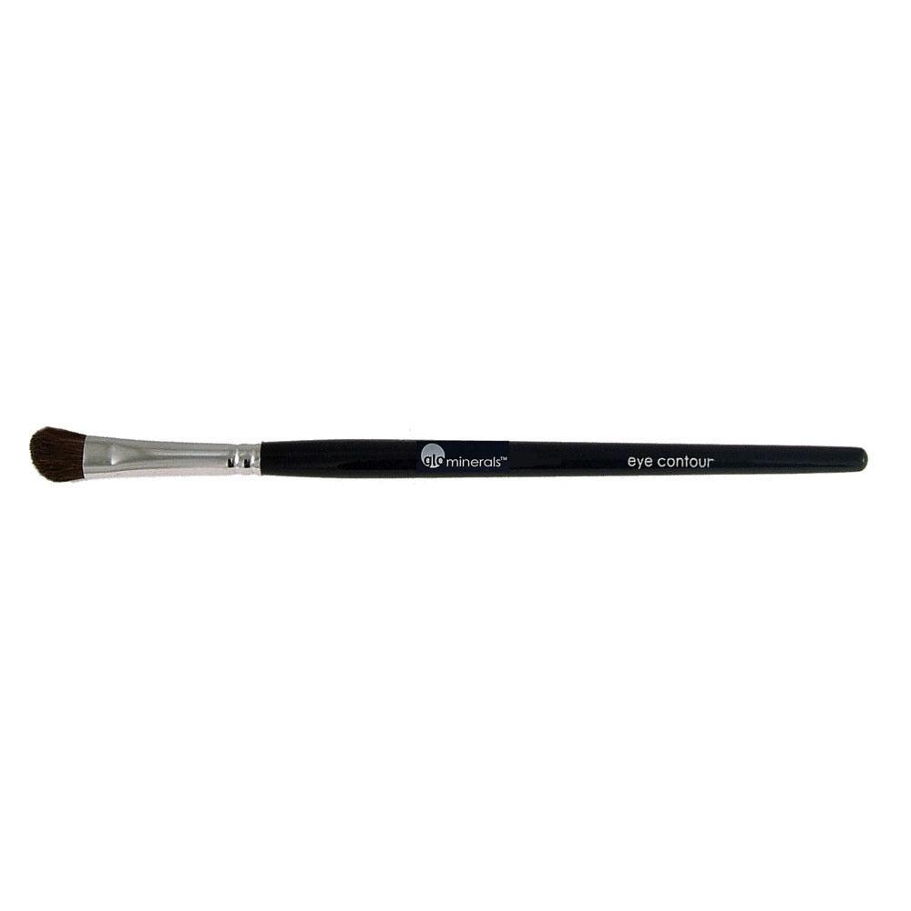 glo Minerals Eye Contour Brush