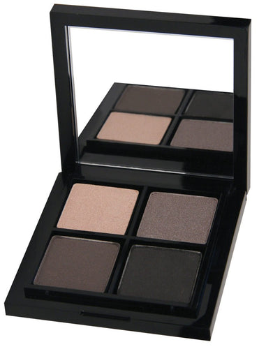 glo Minerals Smoky Eye Kit