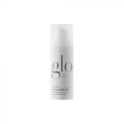 glo Minerals Oil Free SPF 40+ Sunscreen