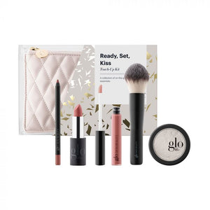 Glo Minerals Ready, Set, Kiss Touch-Up Kit