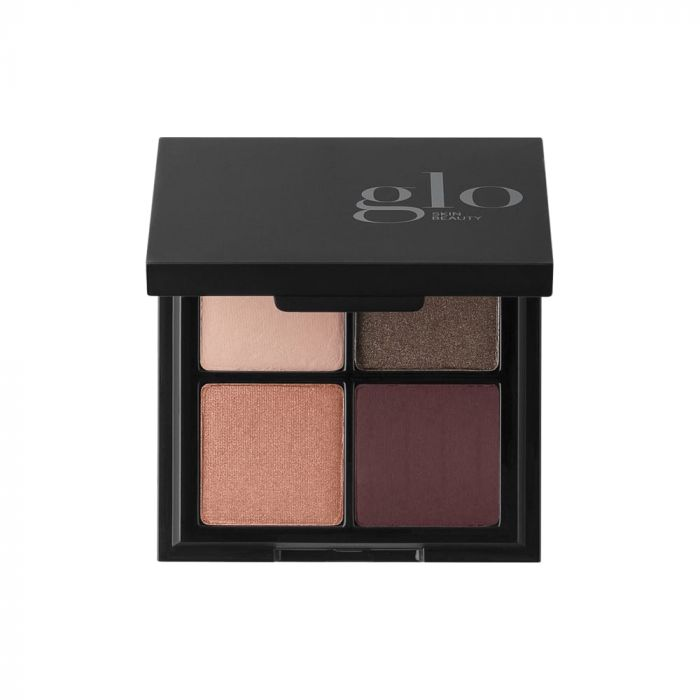 glo Minerals Eye Shadow Quad
