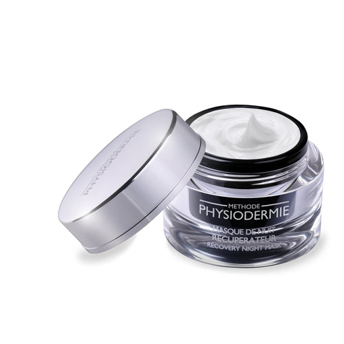 Phyisodermie Recovery Night Mask