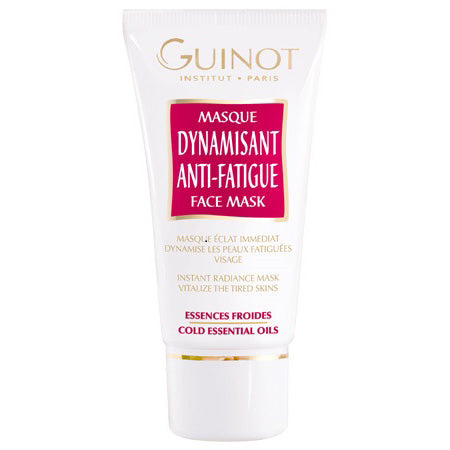 Guinot Anti-Fatigue Face Mask / Masque Dynamisant Anti-Fatigue - 1.6 oz.