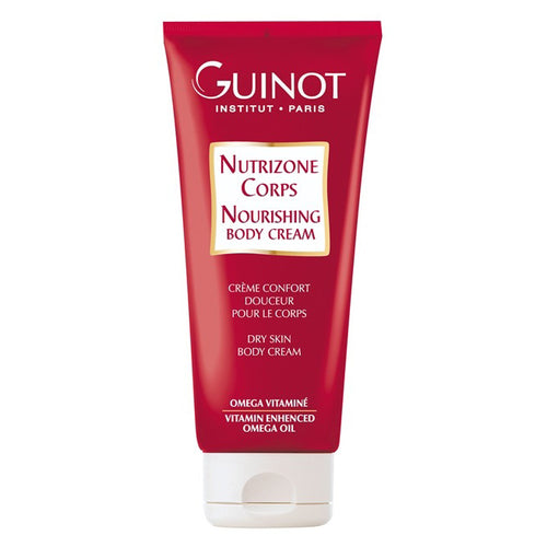 Guinot Nutrizone Corps / Nourishing Body Cream - 6.8 fl. oz.