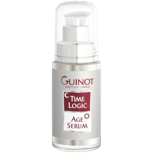 Guinot Time Logic Age Serum - 0.84 oz.