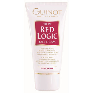 Guinot Red Logic Face Cream - 1.03 oz.